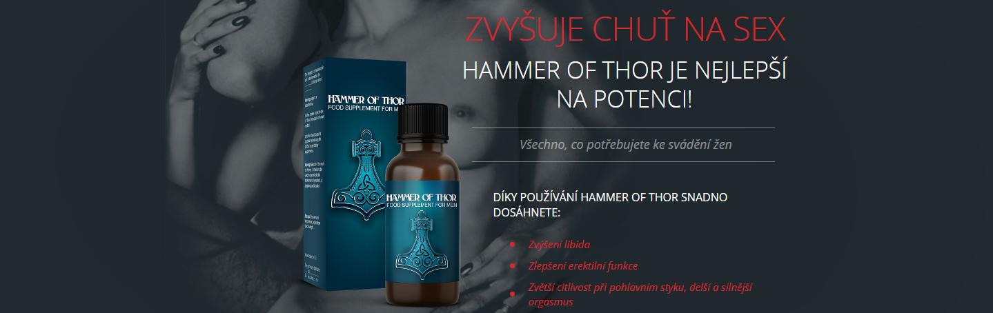 hammer-thor-cz