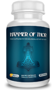 hammer of thor official distributor hong kong 提高男力的规划